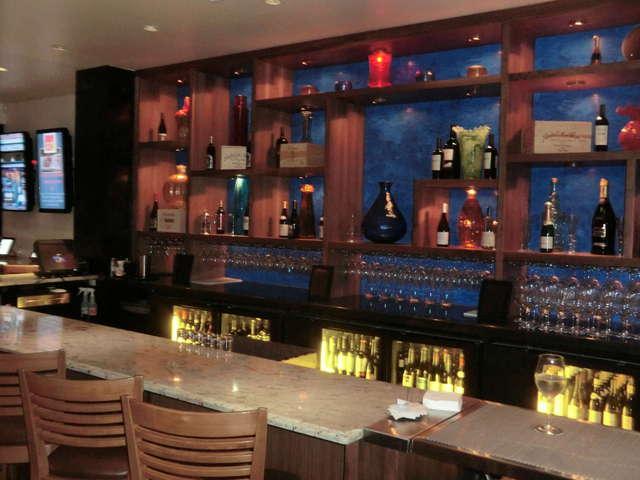 Bon Carmel Cafe And Wine Bar