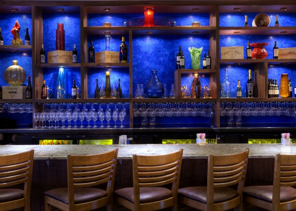 Carmel Cafe and Wine Bar – Bar