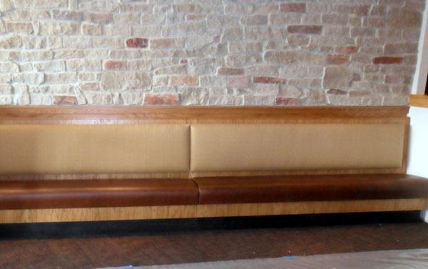 Carmel Cafe banquett