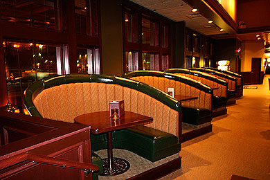 Flat Top Grill Dining