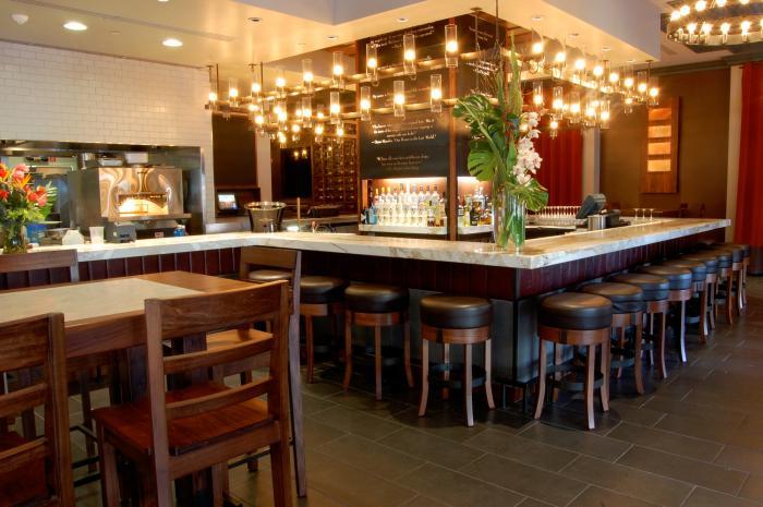 Norman's 180 Bar