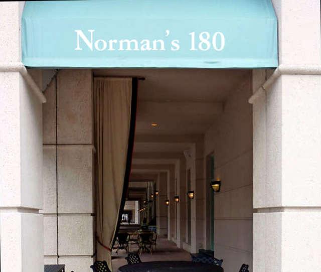 Norman's 180