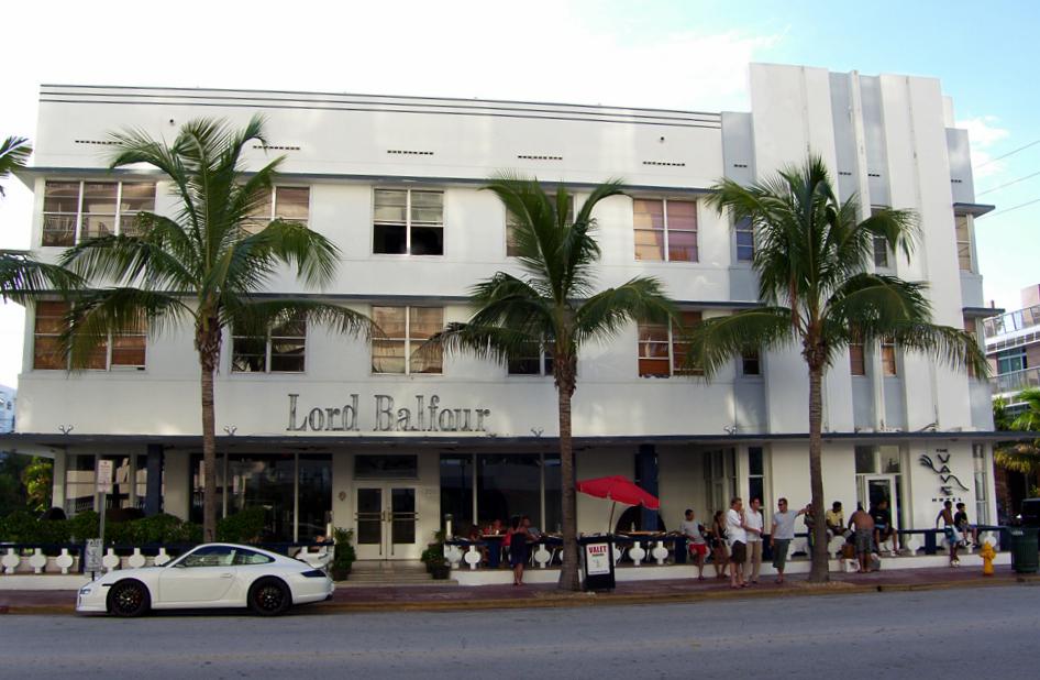 Ocean 350 Hotel