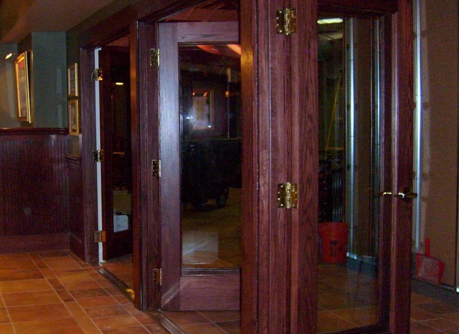 Sam Sneads Entry Doors