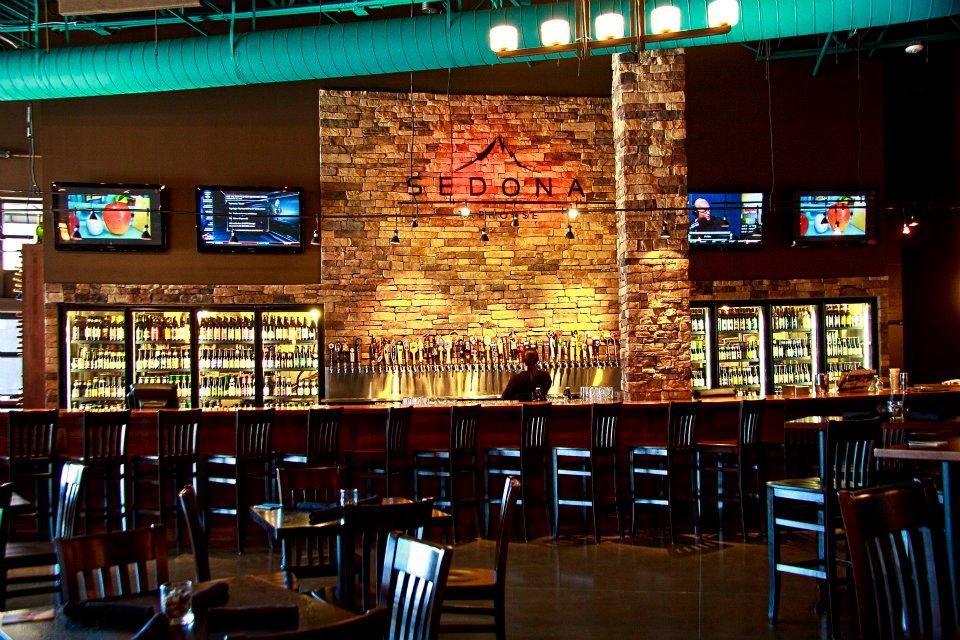 Carmel S Cafe Bar Grill