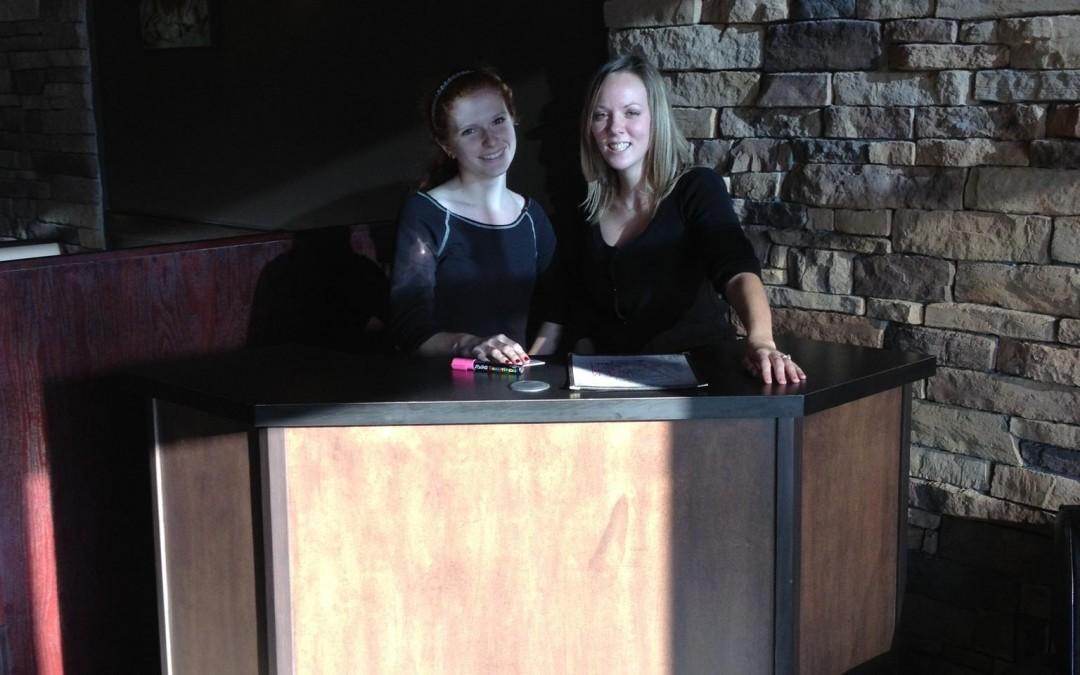 Sedona Tap House Reception