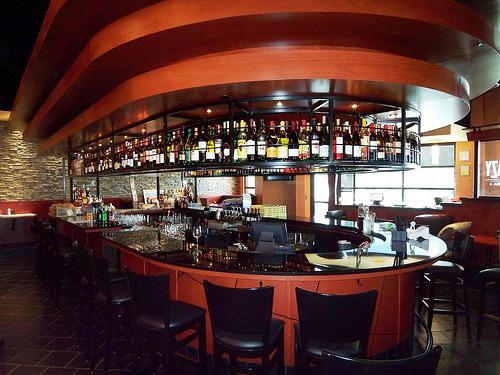 Stir Crazy Bar