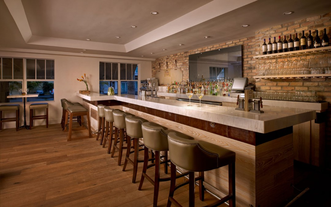 Blue Moon Hotel Miami Bar