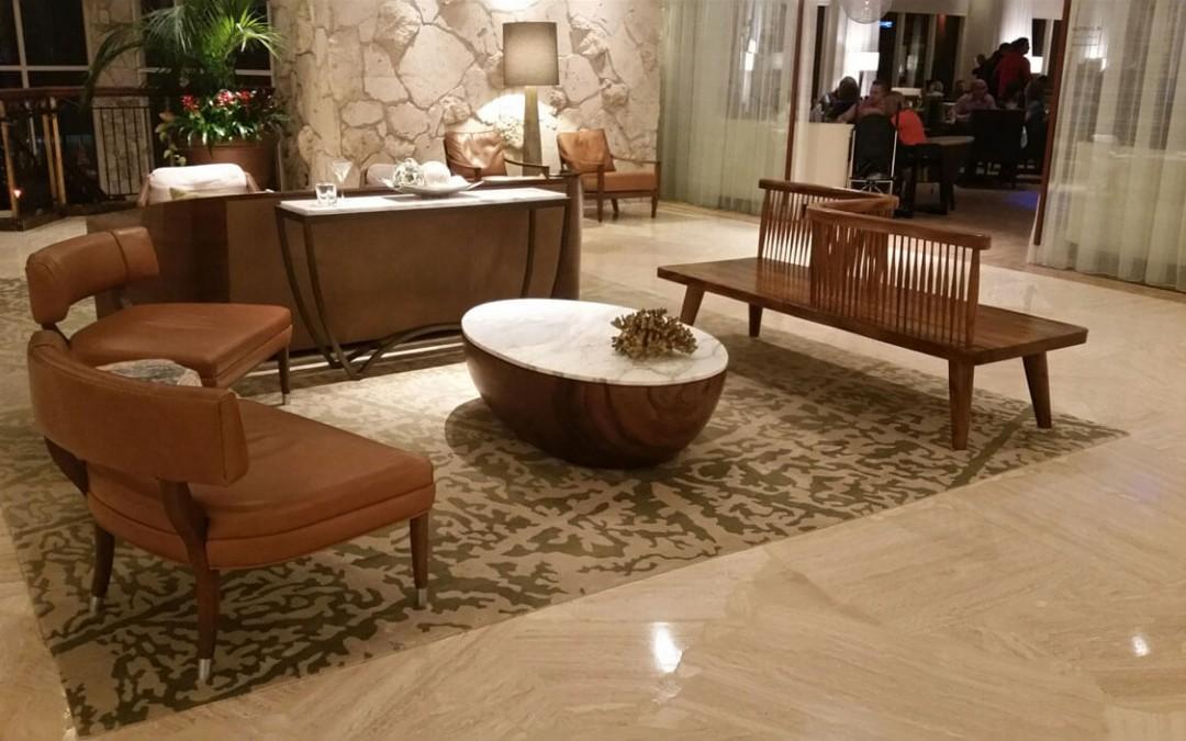 Marco Island Marriott CUSTOM Pods
